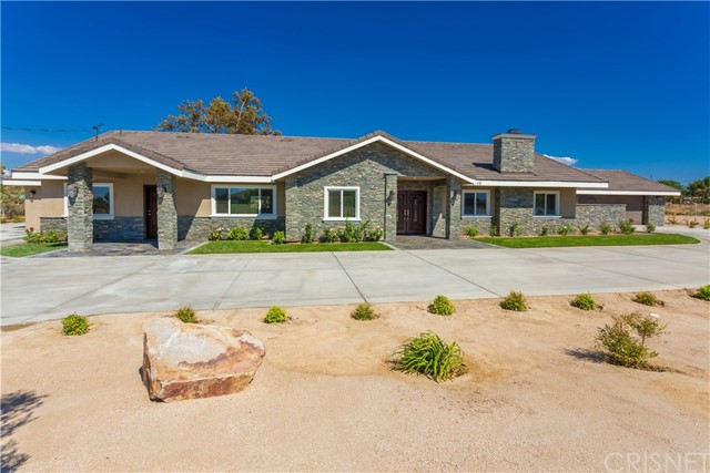 42110 20th Street W Lancaster, CA 93534 - MLS #: SR17120109