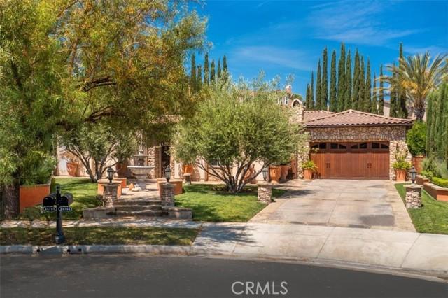 Photo of 25765 Laurel Oak Court, Valencia, CA 91381