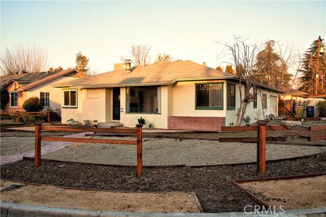 326 Olive Street Bakersfield, CA 93304 - MLS #: SR18042359
