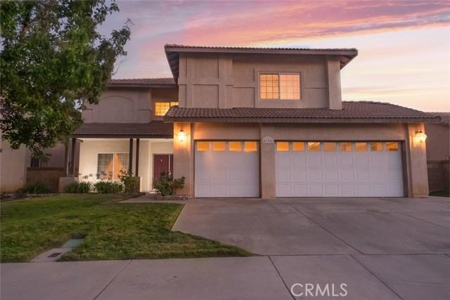 4156 Sungate Drive Palmdale, CA 93551 - MLS #: SR17162086