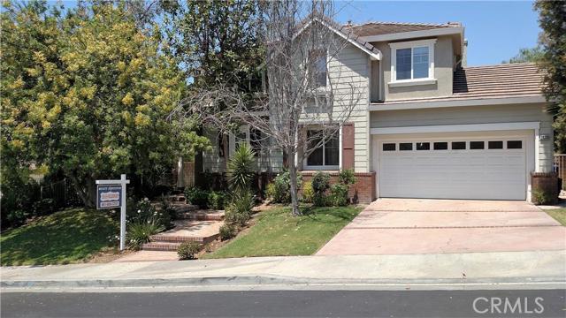 28335 Hidden Hills Drive, Saugus CA 91390