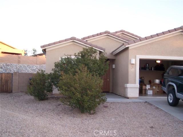 Maison unifamiliale pour l Vente à 637 E Blue Rock Way 637 E Blue Rock Way Tucson, Arizona 85641 États-Unis