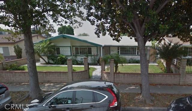 Single Family Home for Rent at 16648 San Fernando Mission Boulevard Granada Hills, California 91344 United States