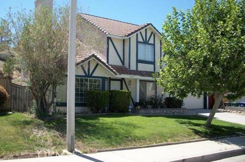 39317 Beacon Lane Palmdale CA  93551