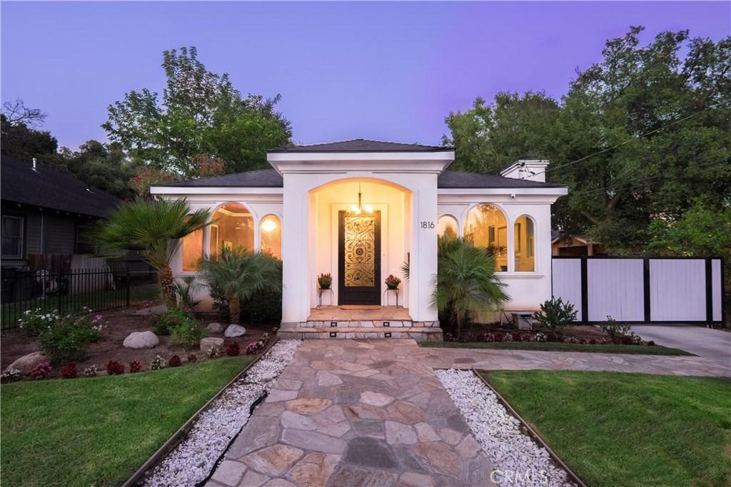 1816 EL SERENO Avenue, Pasadena, CA 91103