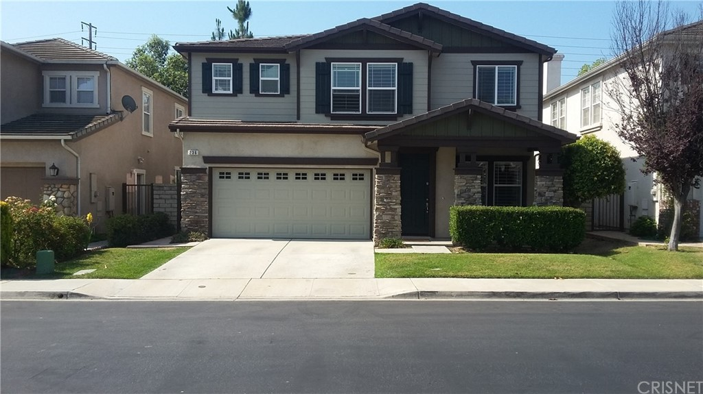 236 GALWAY Lane, Simi Valley, CA 93065