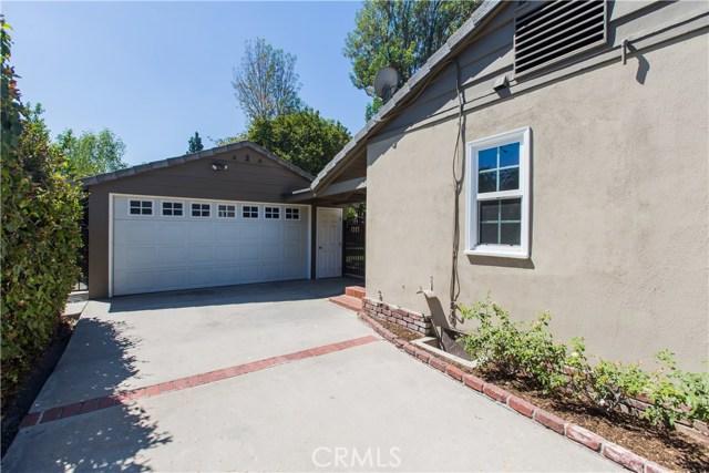 1126 La Rosa Road Arcadia, CA 91007 - MLS #: SR18267633