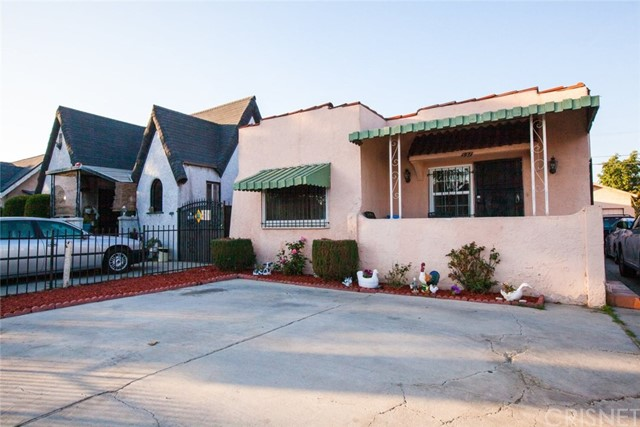 537 W 108th St, Los Angeles, CA 90044 Photo 0