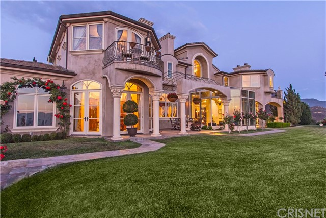 2737 Beacontree Lane Calabasas, CA 91302 - MLS #: SR18159255