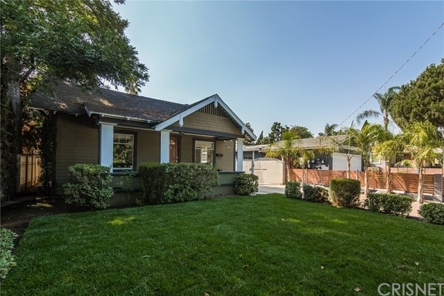 , CA  is listed for sale as MLS Listing SR18217438