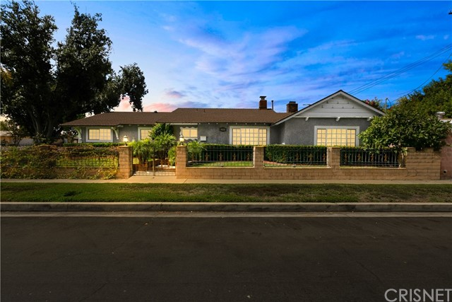 Photo of 23401 Haynes Street, West Hills, CA 91307