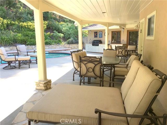 15754 Regal Woods Place Sherman Oaks, CA 91403 - MLS #: SR17190927