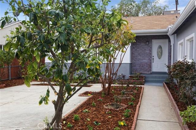 Single Family Home for Sale at 9761 Canterbury Avenue Arleta, California 91331 United States