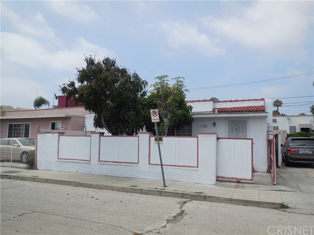 6345 La Mirada Avenue, Los Angeles, CA 90038