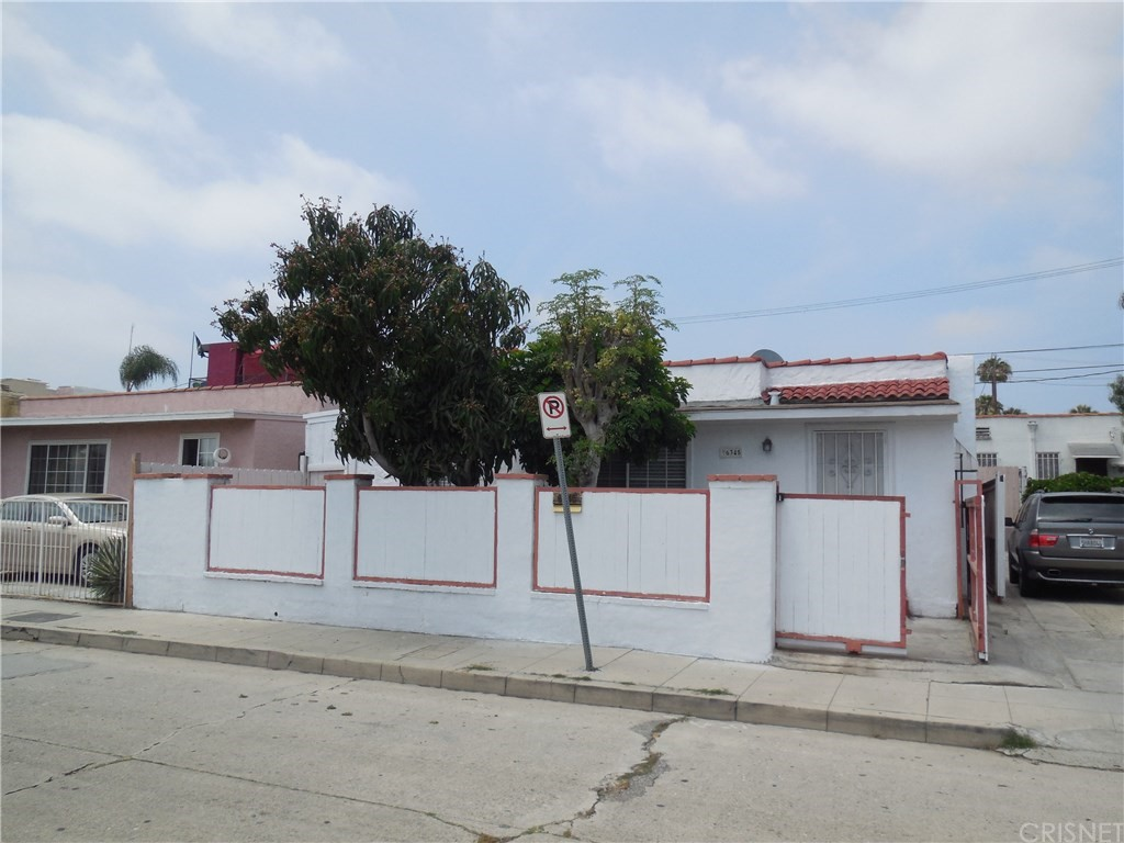 6345 LA MIRADA Avenue, Los Angeles (City), CA 90038