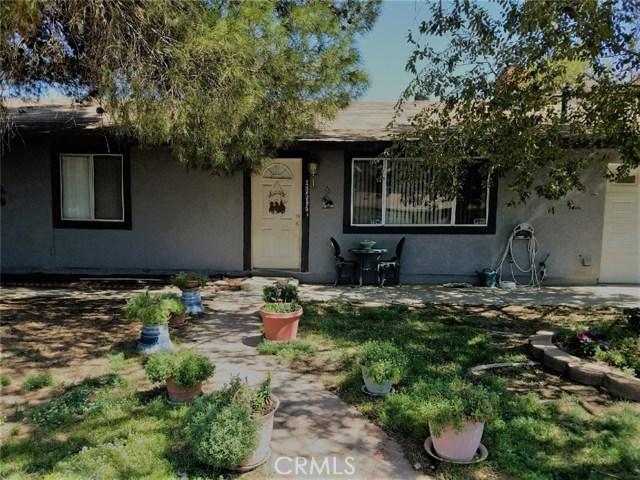 40586 166th Street, Lancaster, CA, 93535