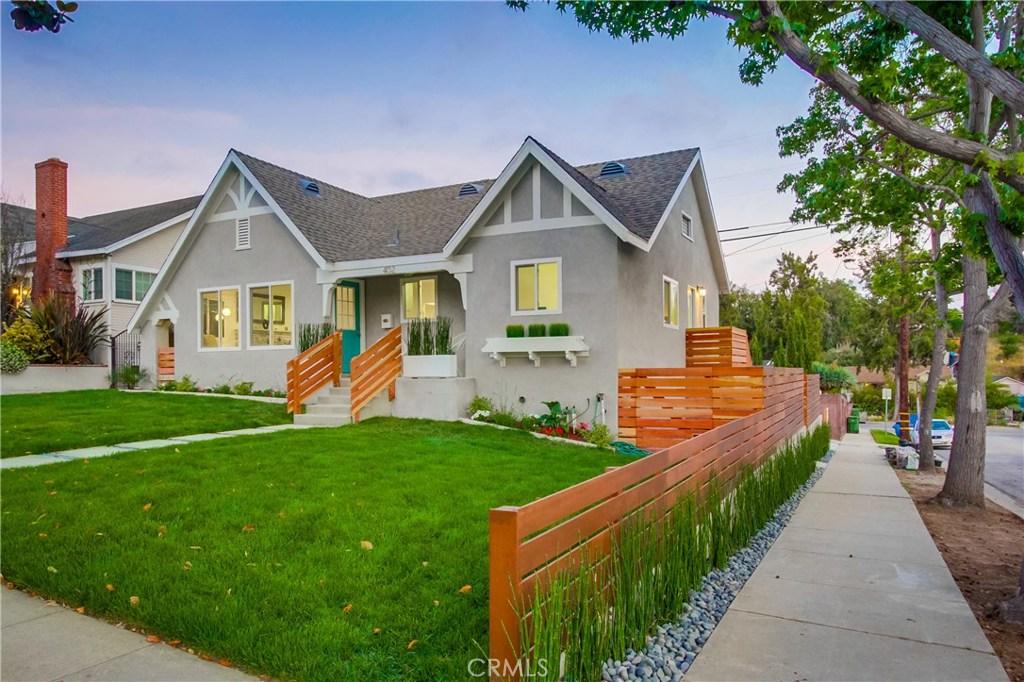 402 E FAIRVIEW Boulevard, Inglewood, CA 90302