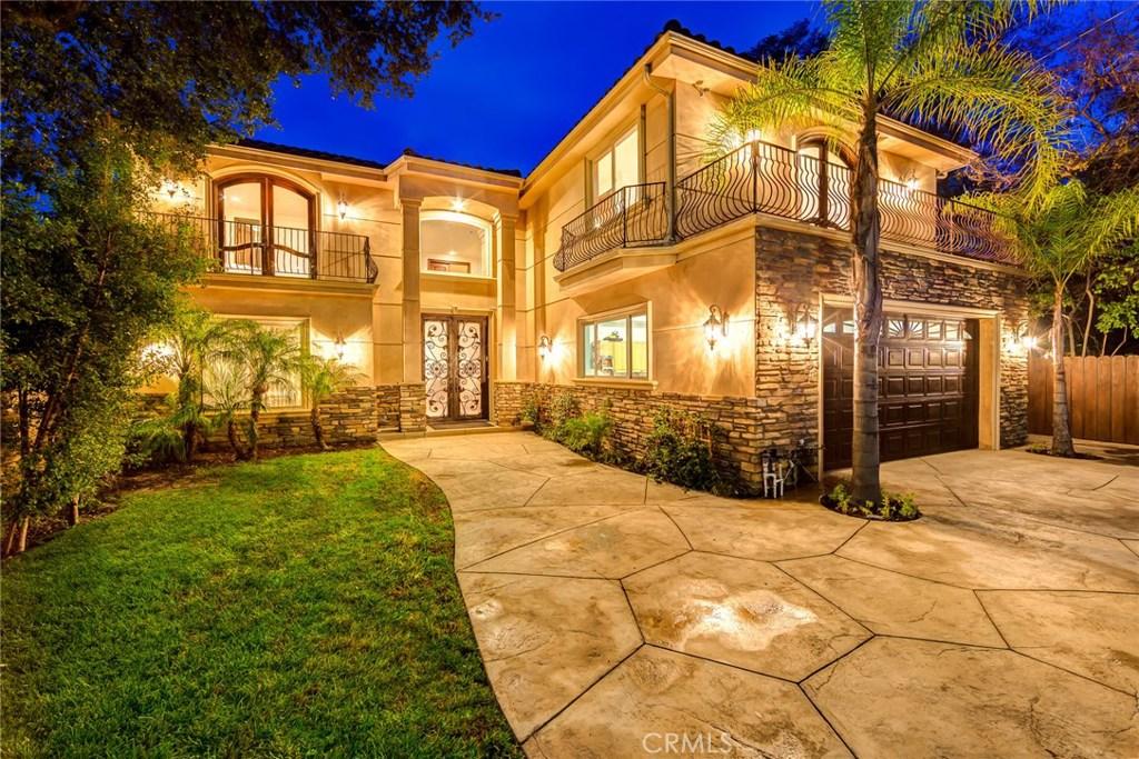 5018 Woodley Avenue, Encino, CA 91436