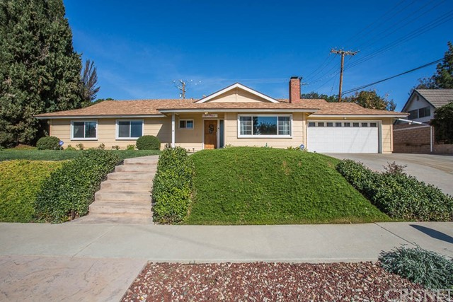 Single Family Home for Sale at 1115 Uppingham Drive 1115 Uppingham Drive Thousand Oaks, California 91360 United States