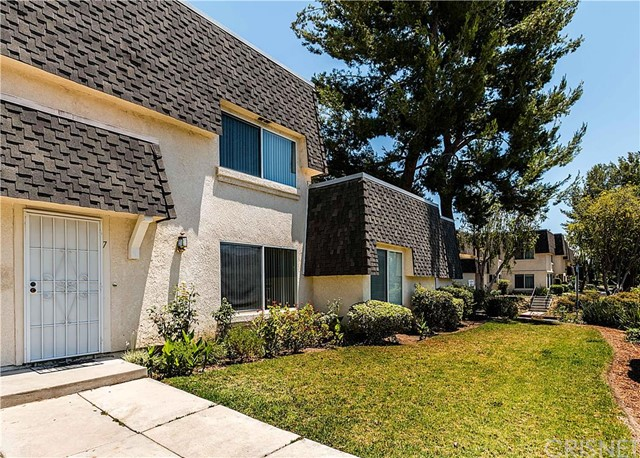 6550 Vanalden Avenue Unit 7, Reseda CA 91335