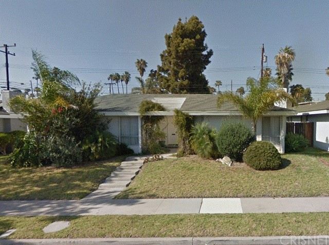 641  Lawnwood Way, Oxnard, California