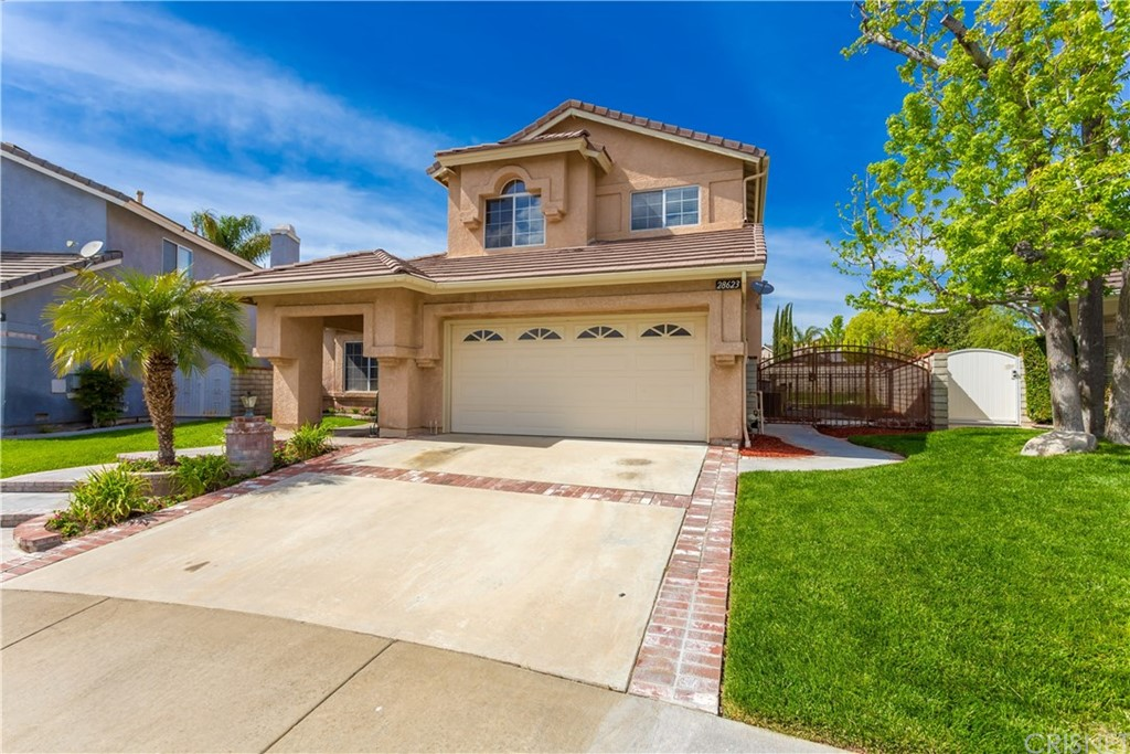 28623 Red Cedar Place, Saugus, CA 91390