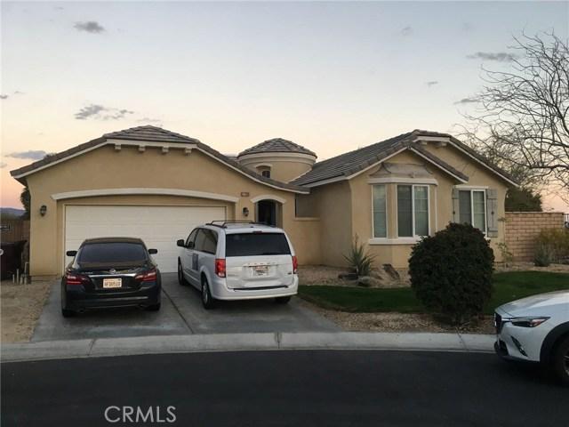 37930 Banbury St, Indio, CA 92203 Photo