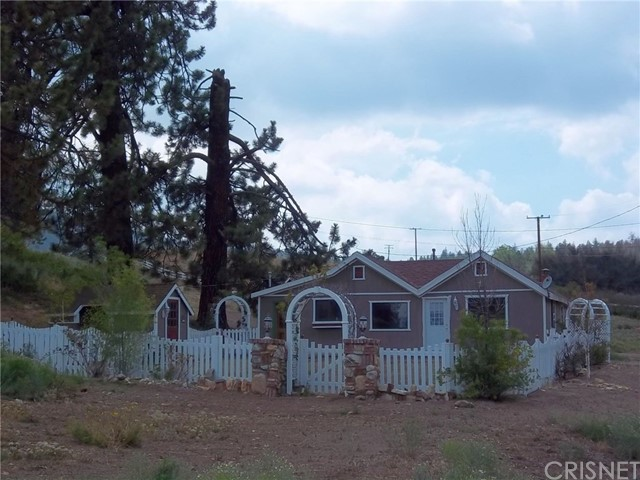 Single Family Home for Rent at 1903 White Rock Road Frazier Park, California 93225 United States
