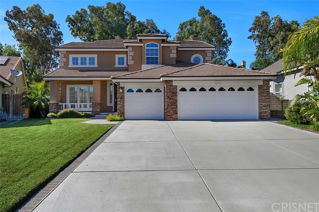 28222 Bel Monte Ct, Canyon Country, CA 91387 Photo
