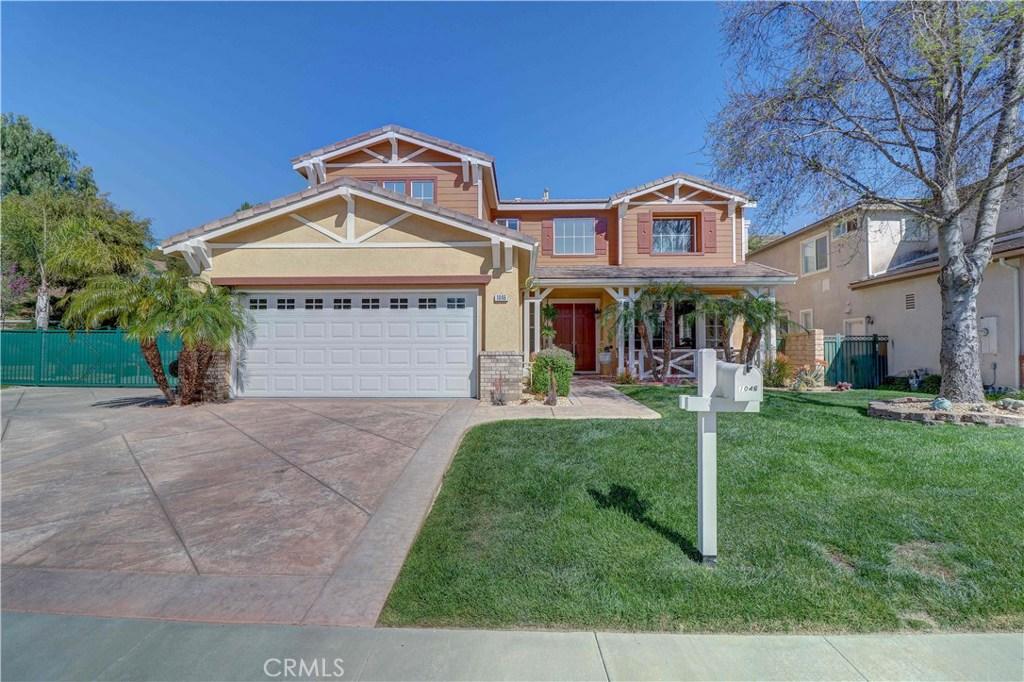 Photo of 1046 POPLAR COURT, Simi Valley, CA 93065