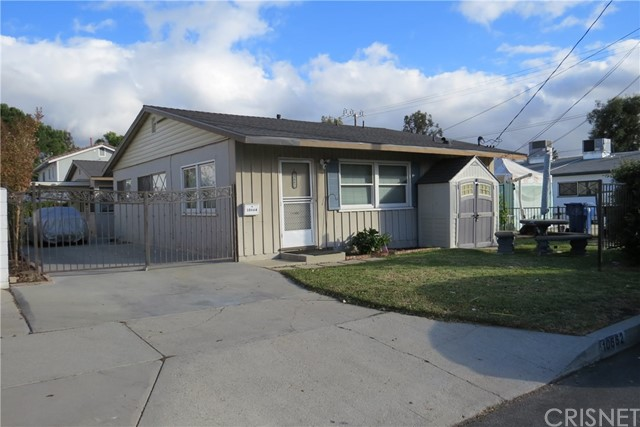 Detail Gallery Image 1 of 1 For 10662 Shoshone Ave, Granada Hills,  CA 91344 - – Beds | – Baths