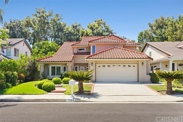 Photo of 7909 Valley Flores Drive, West Hills, CA 91304