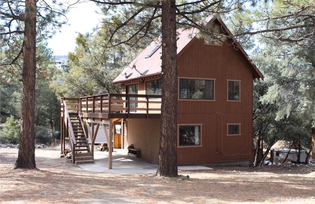 15344 Acacia Way, Pine Mountain Club, CA 93222