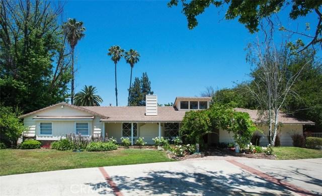22855 Califa Street, Woodland Hills, CA 91367