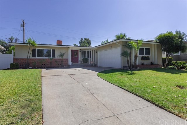 , CA  is listed for sale as MLS Listing SR17232300