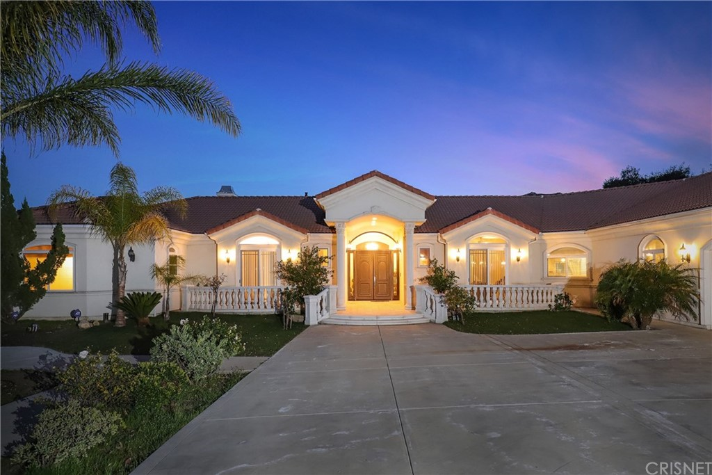 Photo of 16540 SULTUS STREET, Canyon Country, CA 91387