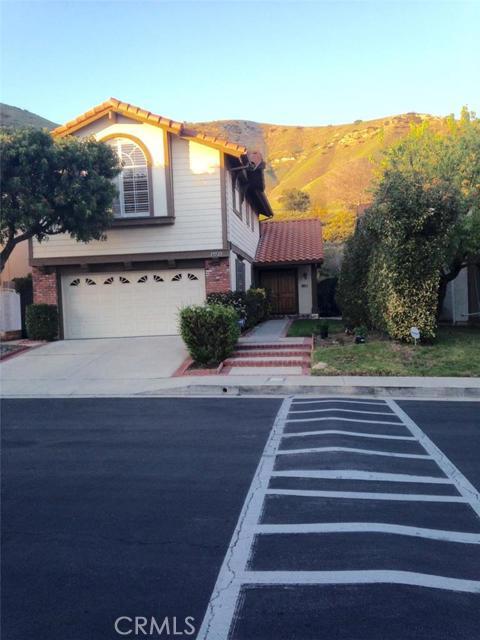 19523 Kilfinan Street Northridge CA  91326