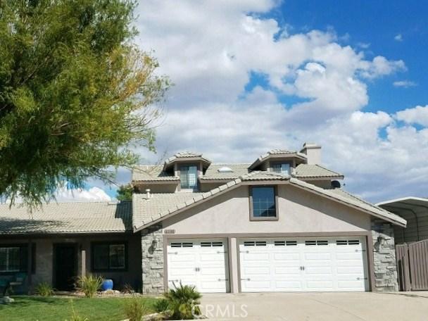 42300 Woodstone Lane, Lancaster, CA, 93536