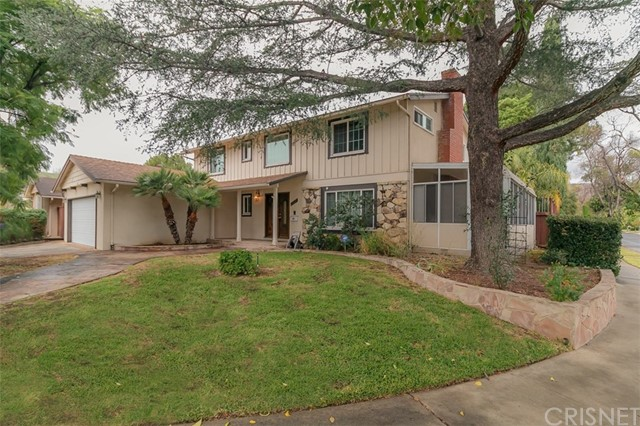 Single Family Home for Rent at 23625 Nadir Street 23625 Nadir Street West Hills, California 91304 United States