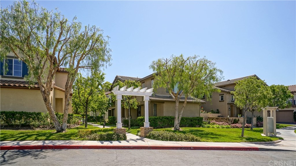 Property for sale at 24007 Amphora Place, Valencia,  CA 91354