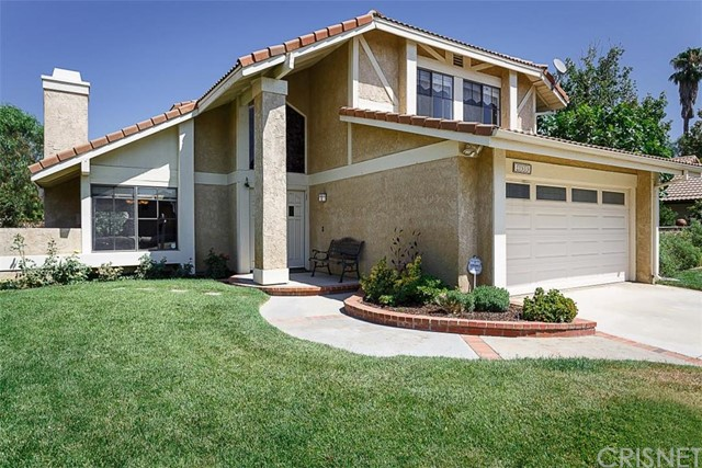 Property for sale at 23959 Columbia Court, Valencia,  CA 91355