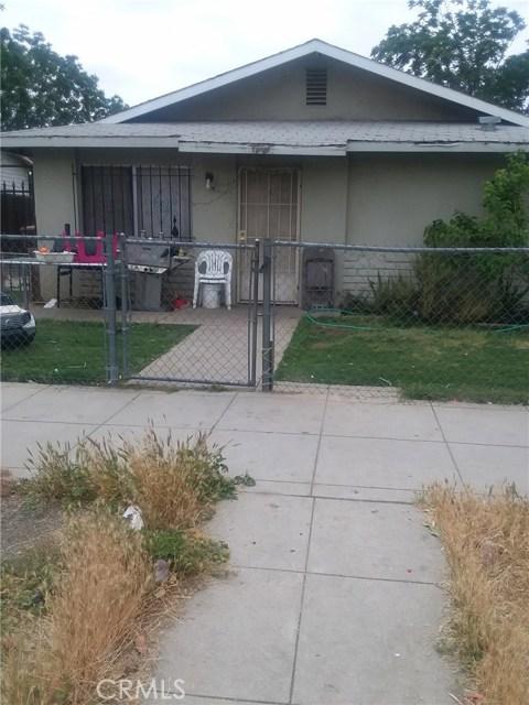 1207 Monterey Street Bakersfield, CA 93305 - MLS #: SR18102059