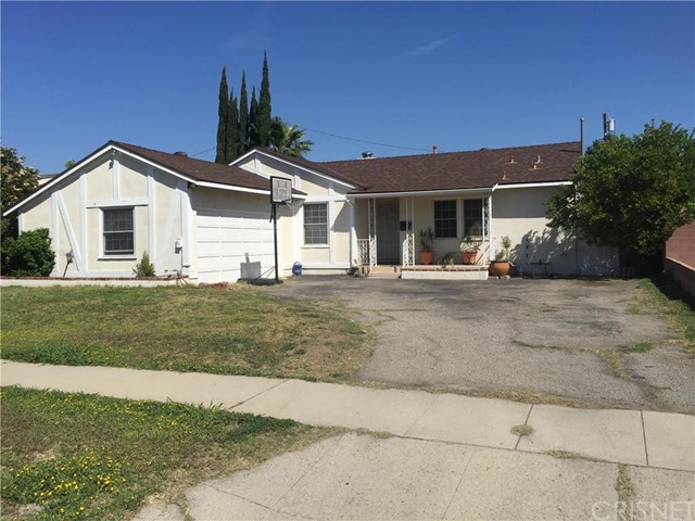 15719 Horace Street Granada Hills CA  91344