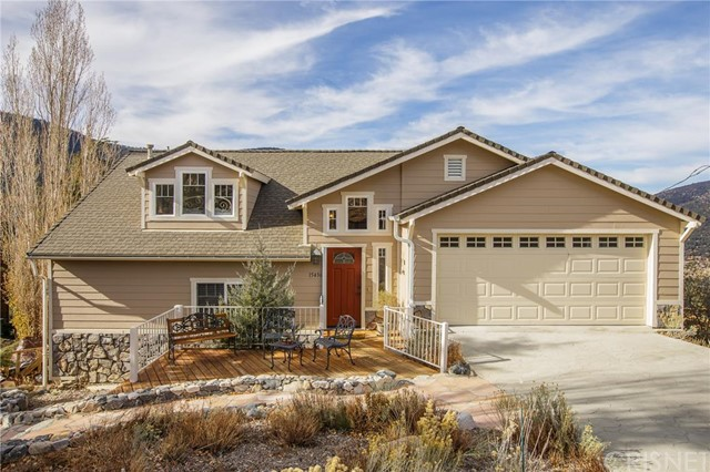 Property for sale at 15436 Shasta Way, Pine Mountain Club,  CA 93222