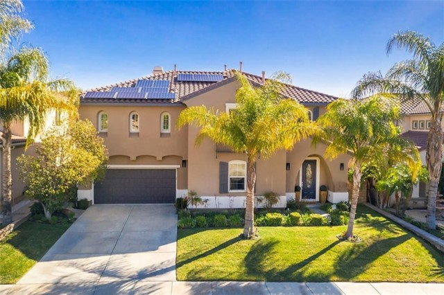 Photo of 29180 Valley Oak Place, Saugus, CA 91390