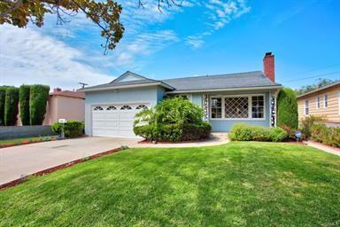 4047 Bledsoe Avenue  Los Angeles CA 90066