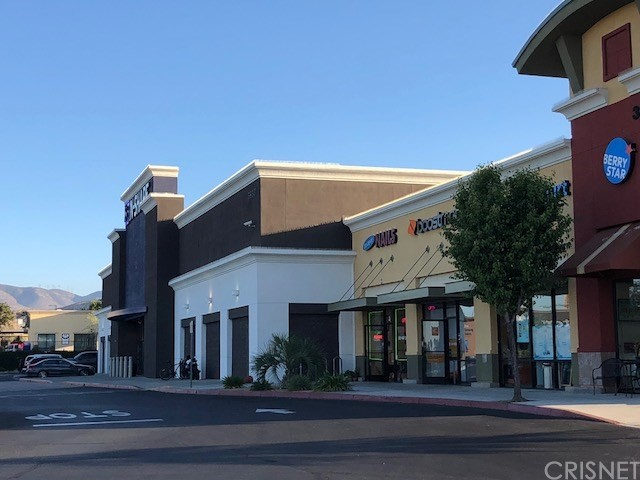 Palmdale, CA 93551 - MLS #: SR18166385
