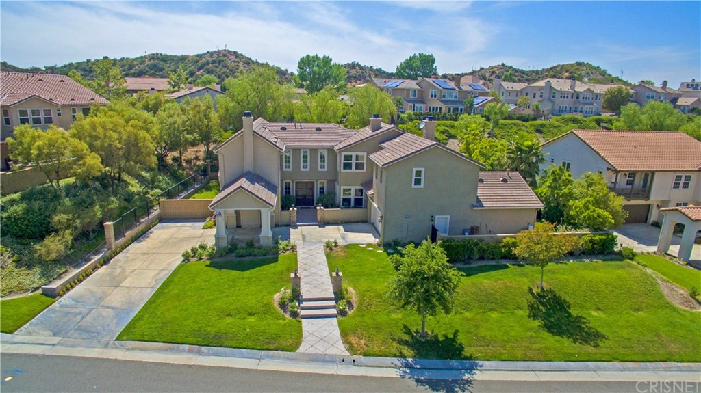 15035 LIVE OAK SPRINGS CANYON Road, Canyon Country, CA 91387