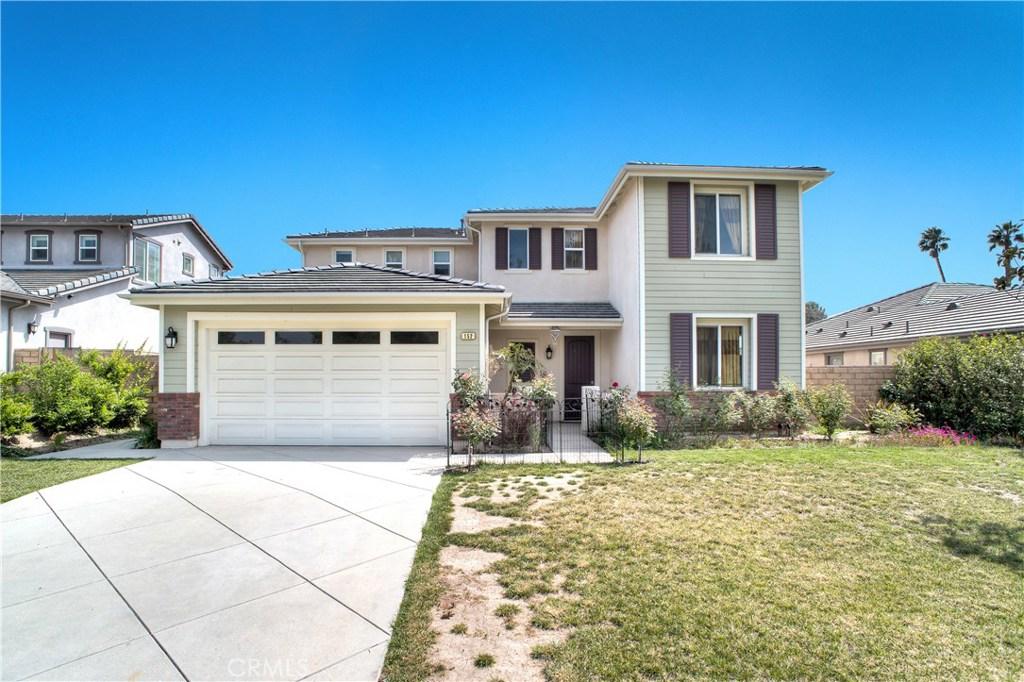 152 W AVENIDA DE LOS ARBOLES, Thousand Oaks, CA 91360