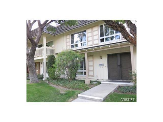 Townhouse for Rent at 4127 Avenida Sevilla Cypress, California 90630 United States